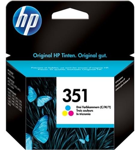 HP Tinte farbig Vivera CB337EE