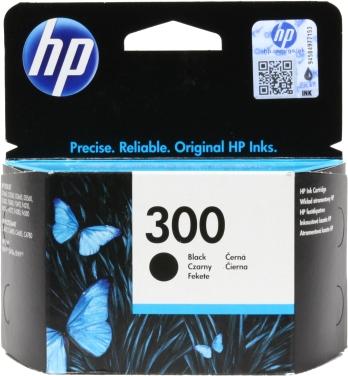 HP Tinte schwarz Vivera CC640EE