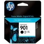 HP Tinte schwarz 901 CC653AE