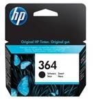HP Tinte schwarz Vivera 364 CB316EE