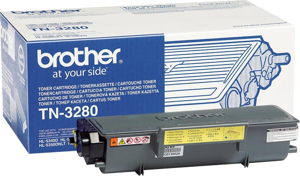 Brother Toner HL5340D TN3280