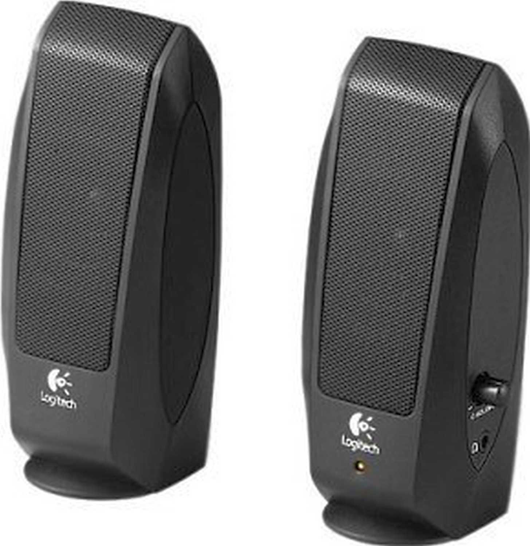 Lautsprecher Logitech S120