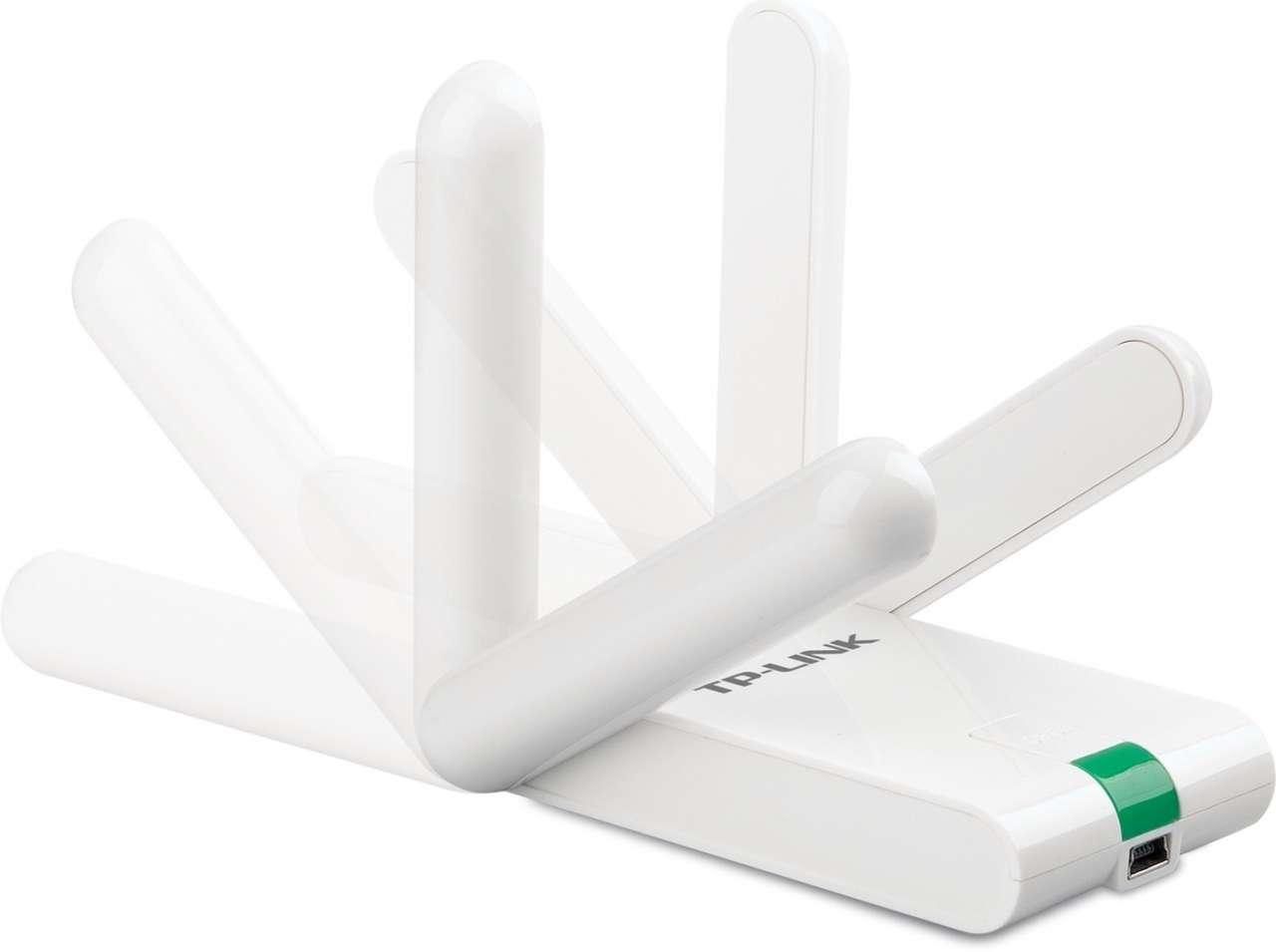 TP-Link Wireless High Gain USB TL-WN822N