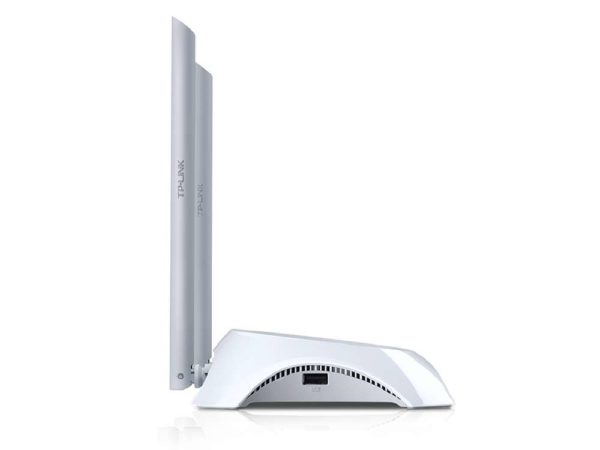 TP-Link Wireless Router 300M TL-MR3420