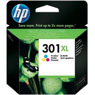 HP Tinte farbig 301XL CH564EE