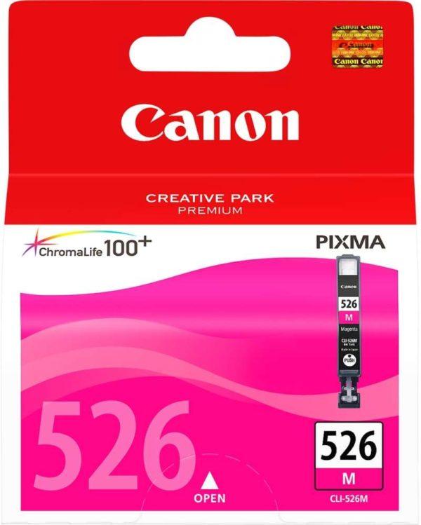 Canon Tinte CLI-526m magenta 4542B001