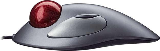 Mouse Logitech Trackman Marble
