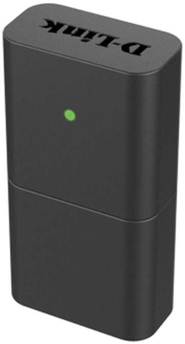 D-Link Netzwerkadapter Wireless N Nano USB 300 DWA-131