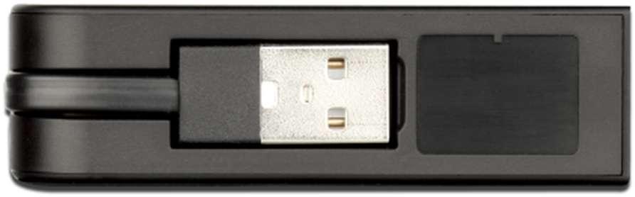 D-Link Netzwerkkarte 10/100 DUB-E100