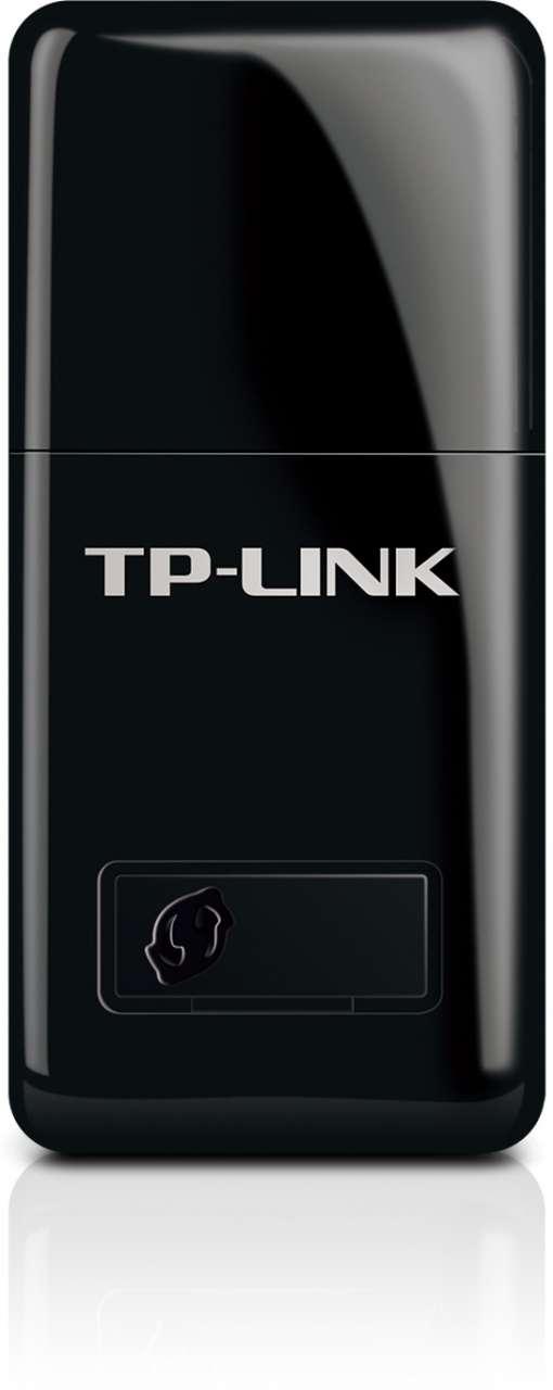 TP-Link Wireless USB Adapter 300M mini Size TL-WN823N
