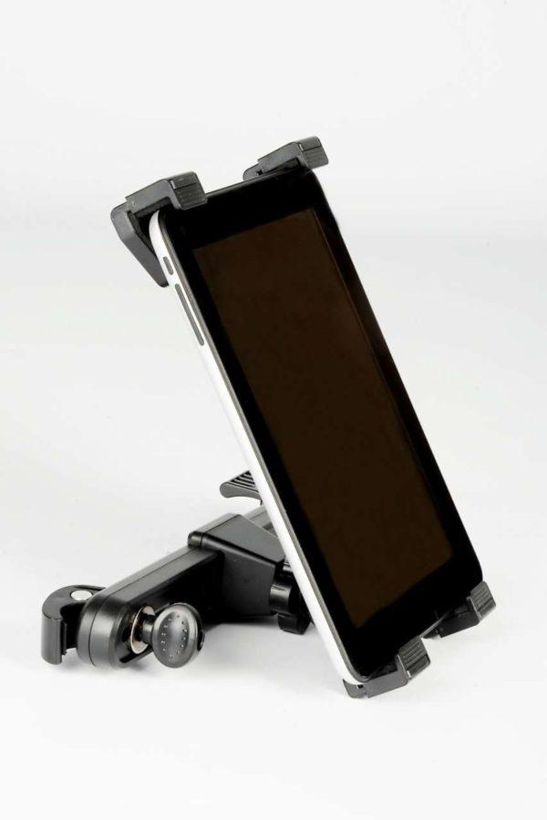 CAPTIVA Kopfstützenhalterung für Tablet PCs