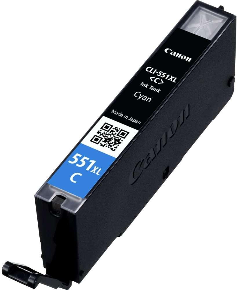 Canon Tinte cyan 6444B001