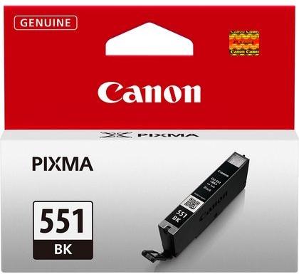 Canon Tinte schwarz 6508B001