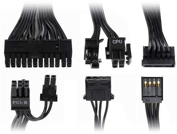 PC- Netzteil Thermaltake Smart  SE 530W