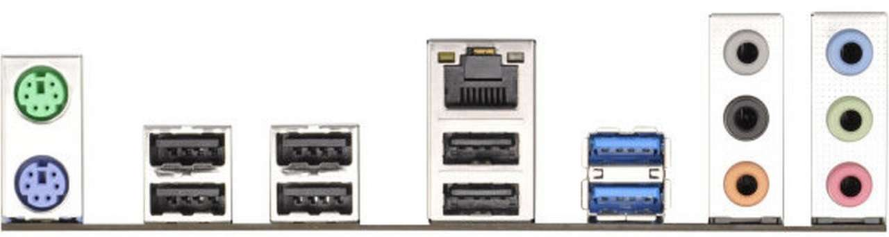 ASROCK 970 Pro3 R2.0 (D)