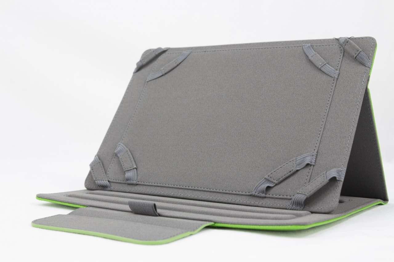 "CAPTIVA Tablettasche 20,3cm (8"") - grün"