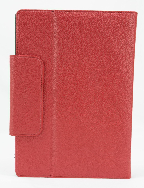 "CAPTIVA Tablettasche 20,3cm (8"") - rot"