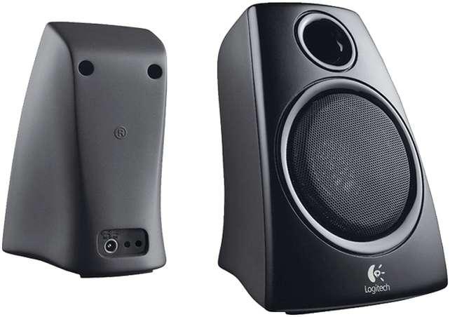 Lautsprecher Logitech Z130
