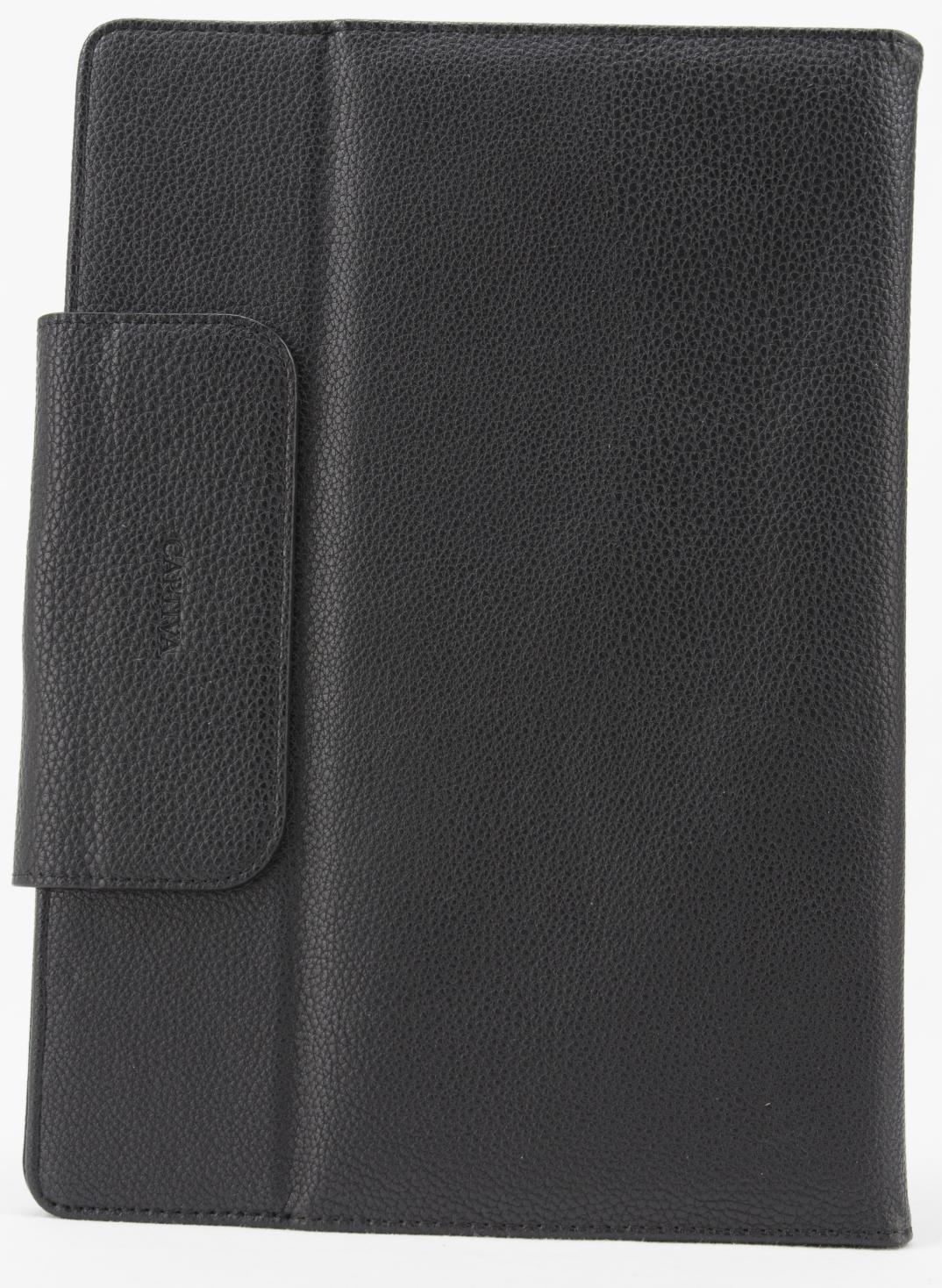 """CAPTIVA Tablettasche 24,6cm für 9,7"""" Tablet  - schwarz"""
