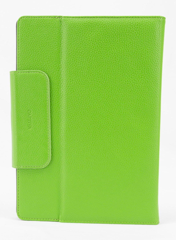 """CAPTIVA Tablettasche 24,6cm für 9.7"""" - grün"""