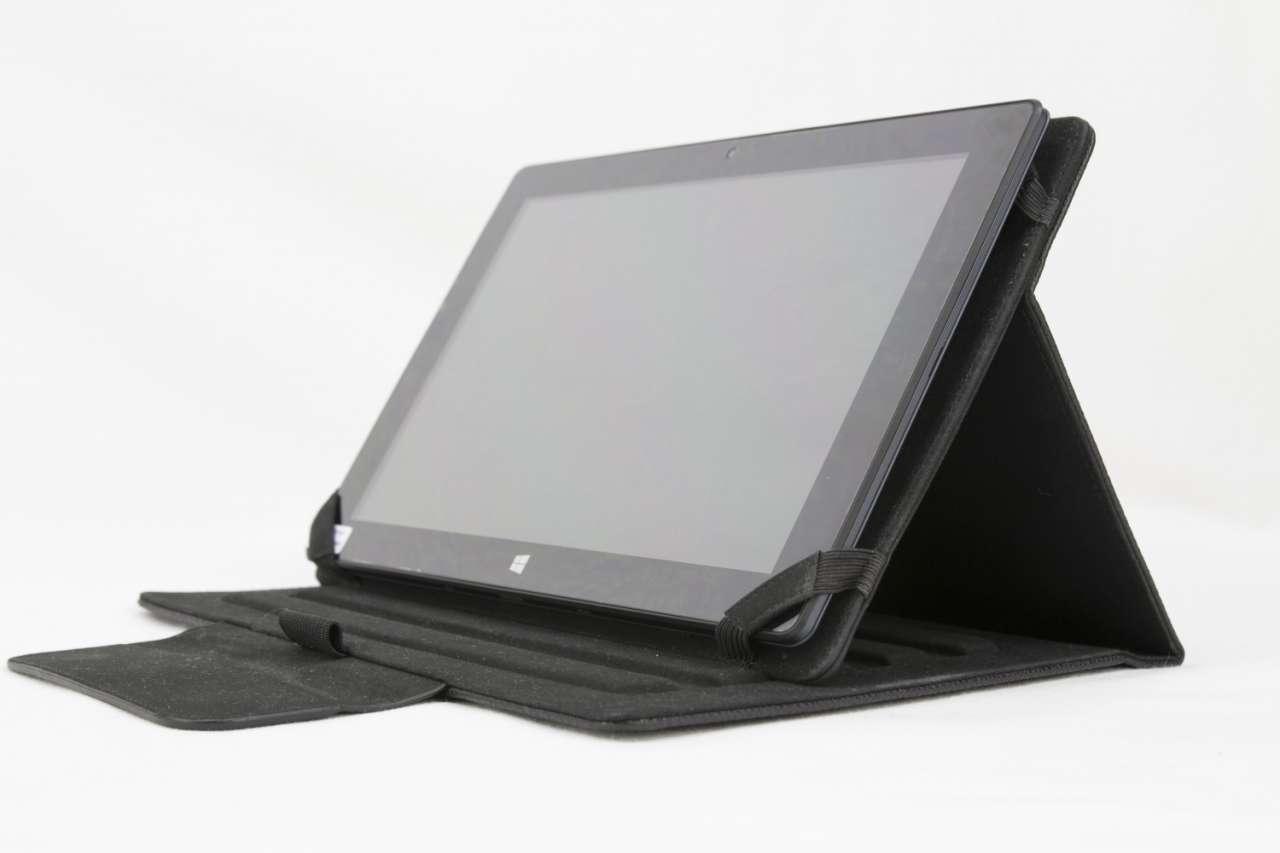 CAPTIVA Tablettasche 24,6cm für 9.7 Zoll - blau