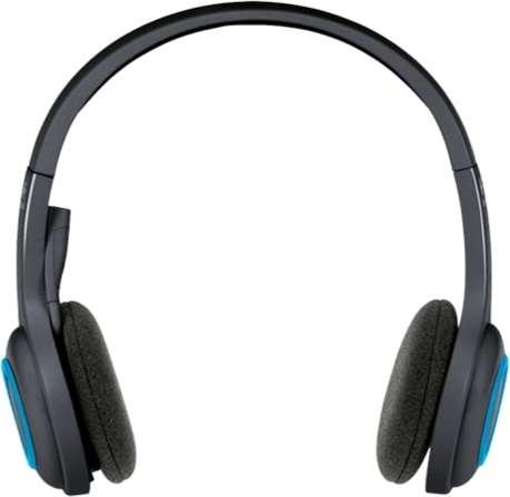 Headset Logitech H600 (981-000342)