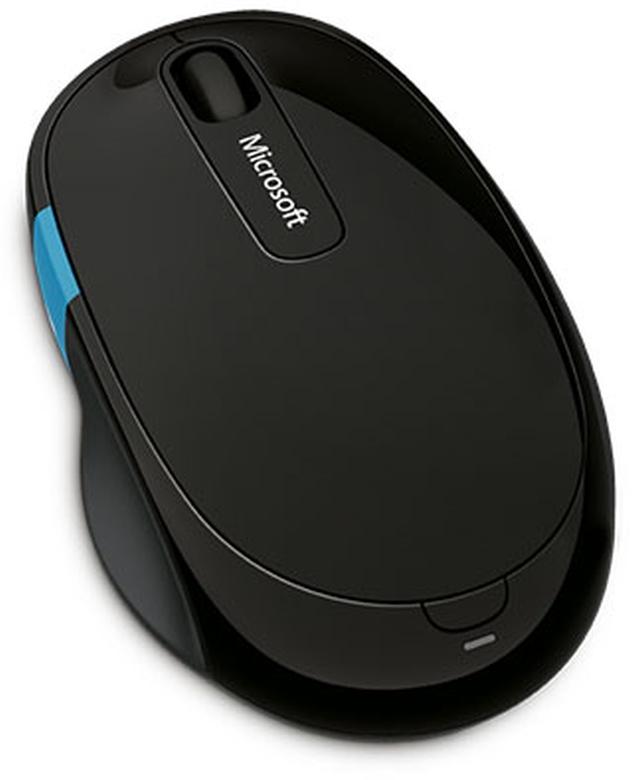 Mouse Microsoft Sculpt Comfort (H3S-00001)