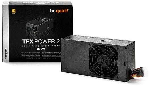 PC- Netzteil BE QUIET TFX POWER2 300W BN228