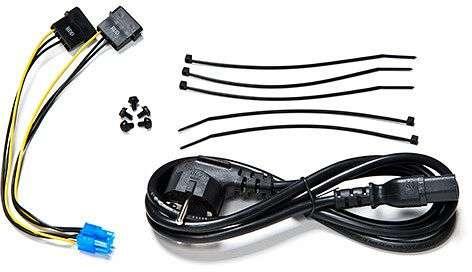PC- Netzteil BE QUIET TFX POWER2 BN229