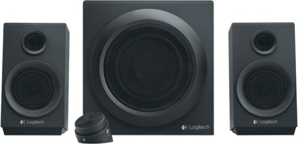 Lautsprecher Logitech Z333 (980-001202)