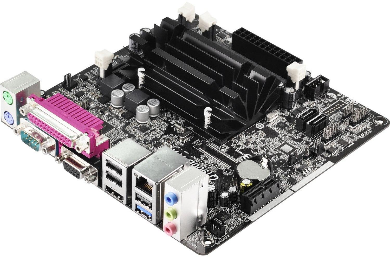 ASROCK Q1900B-ITX (Intel CPU on Board) (D)