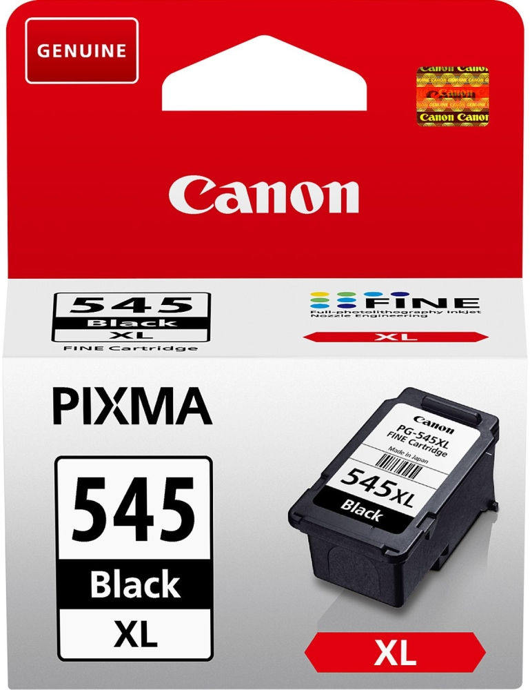 Canon Tinte PG-545XL 8286B001