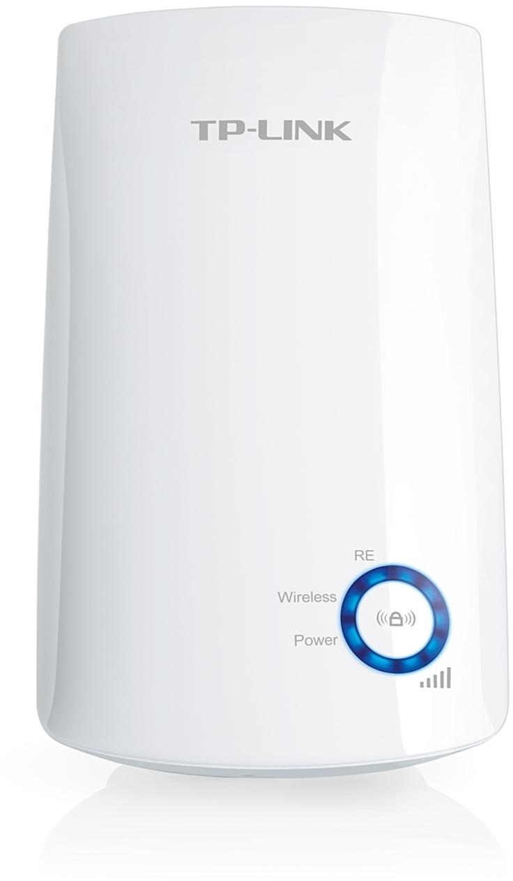 TP-Link Wireless Universal N Range Extender 300MbpsTL-WA854RE