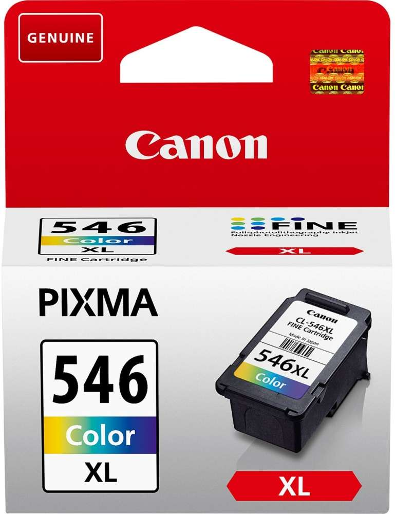Canon Tinte CL-546XL 8288B001