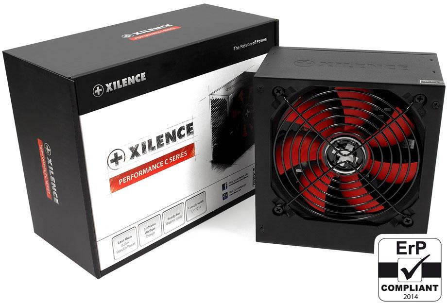 PC- Netzteil Xilence Performance C XP600