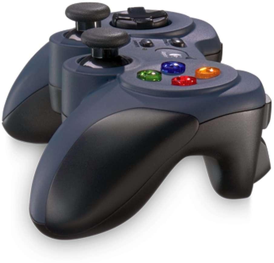 Gamepad Logitech F310 (940-000135)