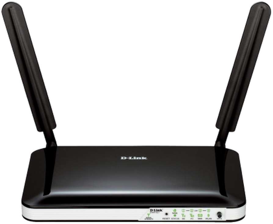 D-Link Router 4G LTE 150M DWR-921/E