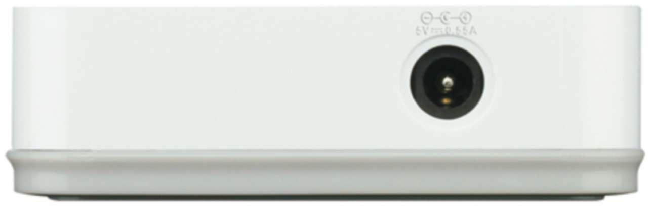 D-Link Switch 8-port 10/100 GO-SW-8E/E
