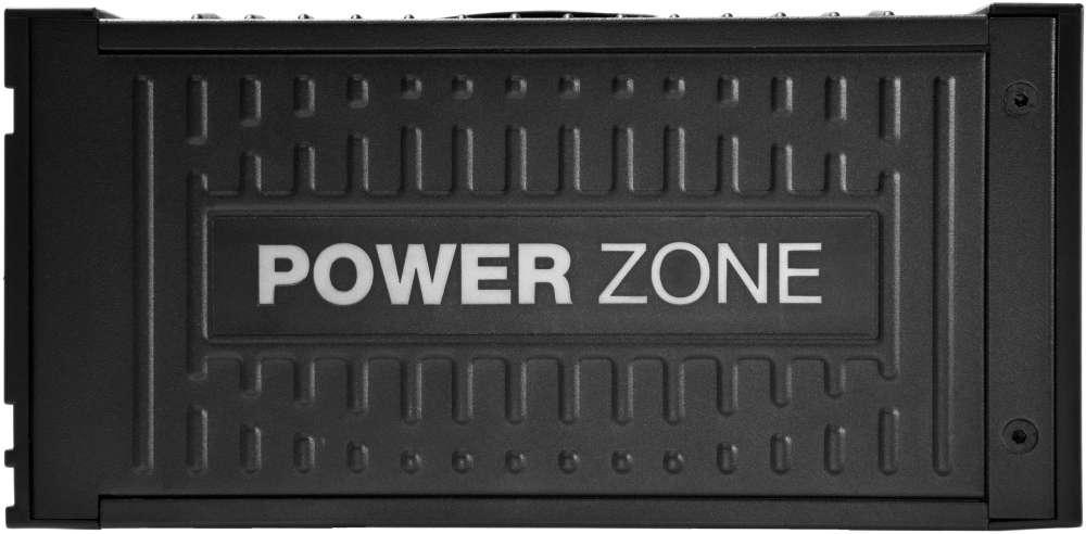 PC- Netzteil Be Quiet Power Zone 650W