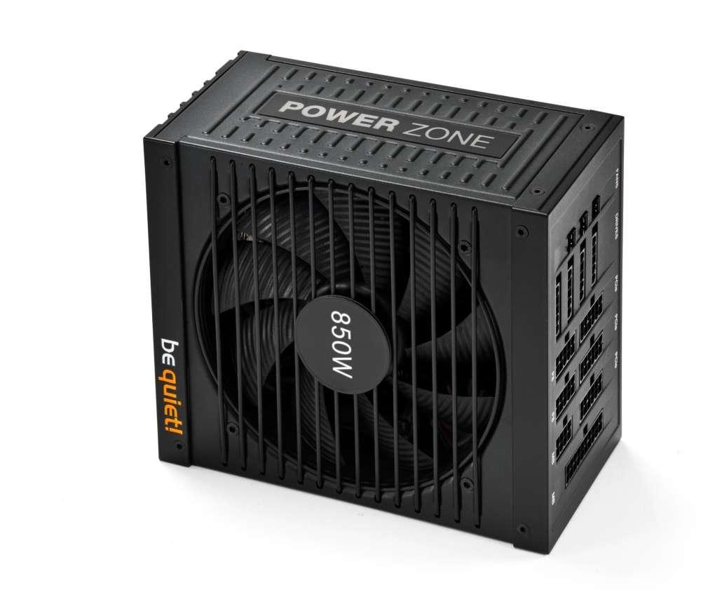 PC- Netzteil Be Quiet Power Zone 850W