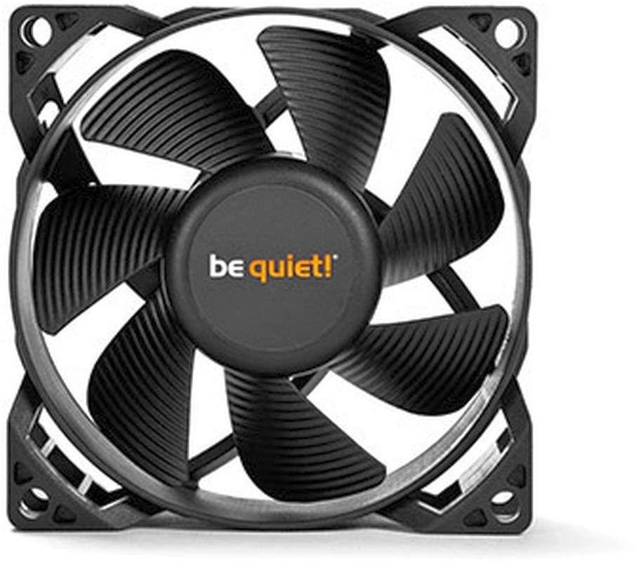 PC- Gehäuselüfter Be Quiet Pure Wings 2 80mm