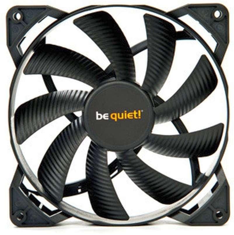 PC- Gehäuselüfter Be Quiet Pure Wings 2 120mm