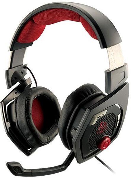 Headset Tt eSPORTS Shock 3D 7.1