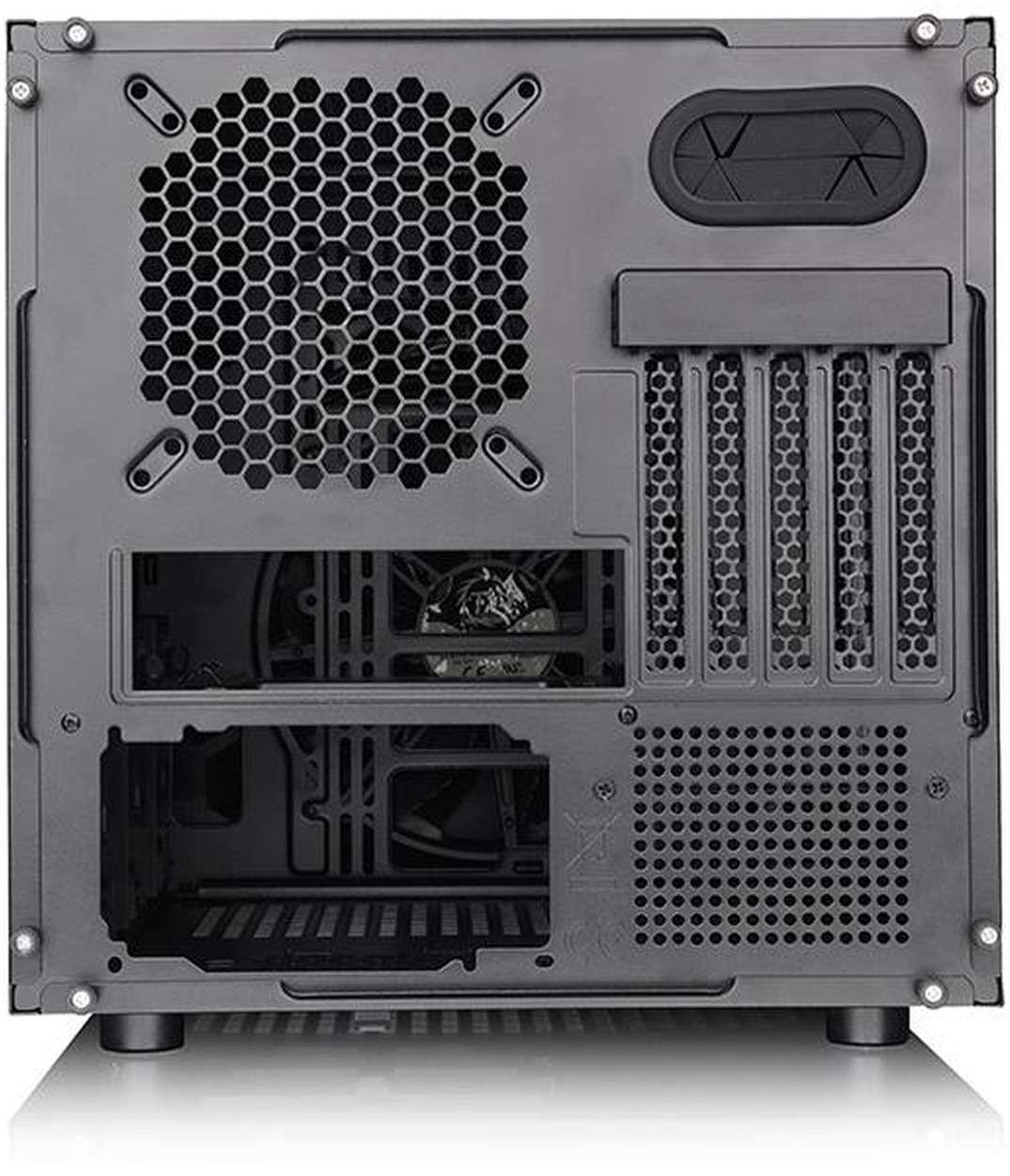PC- Gehäuse Thermaltake Core V21