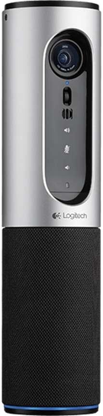 Webcam Logitech ConferenceCam Connect (960-001034)