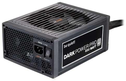 PC- Netzteil Be Quiet Dark Power Pro 11 650W