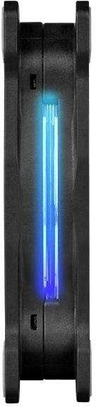 PC- Gehäuselüfter Thermaltake Riing 12 LED - RGB - SET of 3 Fans