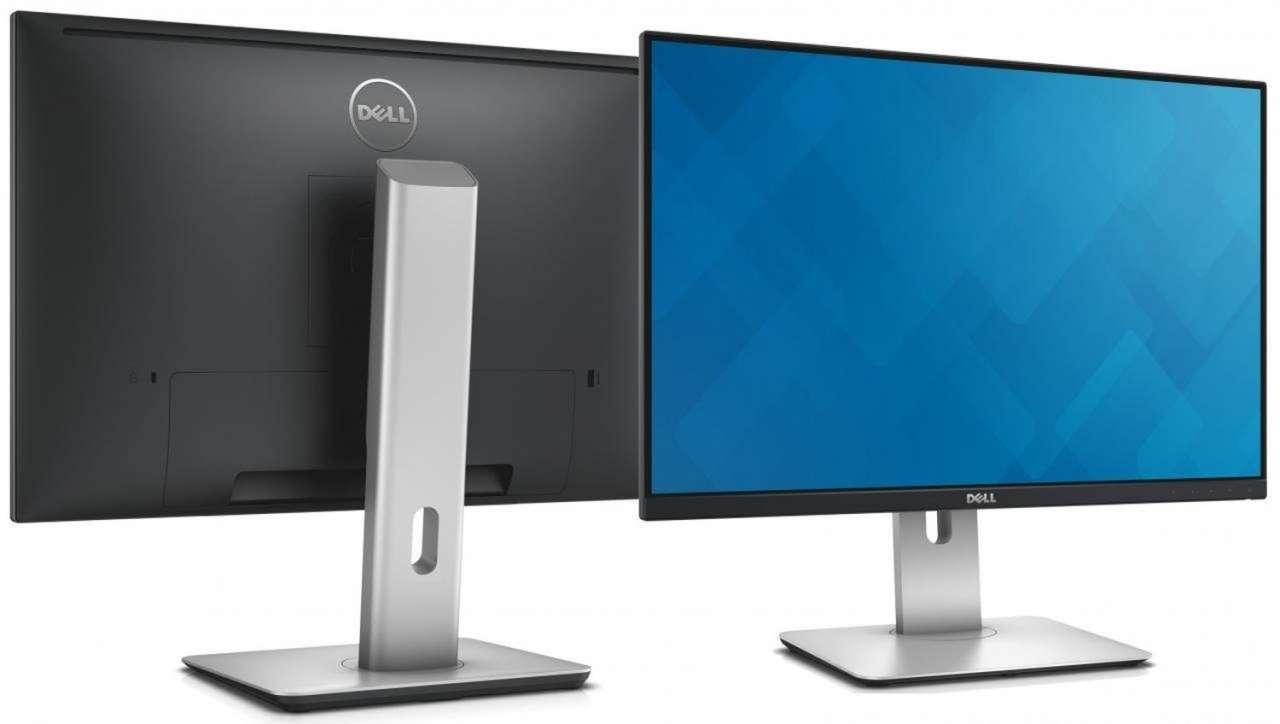 """TFT Dell U2415 61,13cm (24,1"""") 2xHDMI,VGA,2xMHL"""