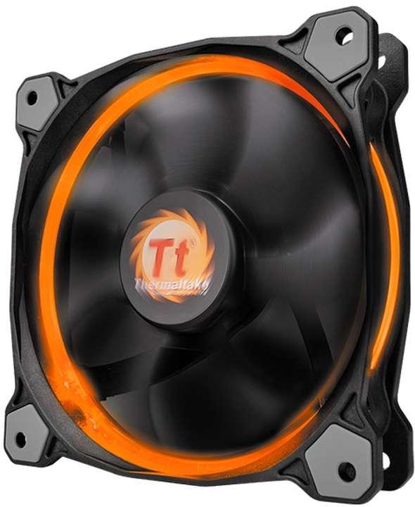 PC- Gehäuselüfter Thermaltake Riing 14 LED RGB - 3er SET