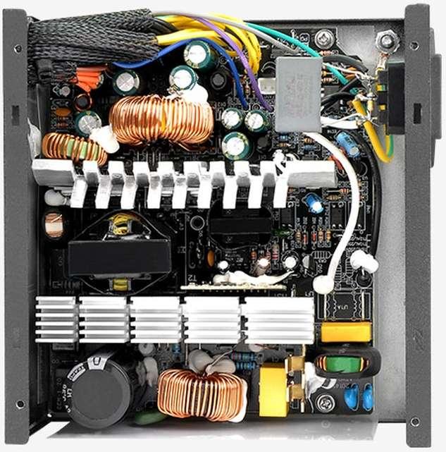 PC- Netzteil Thermaltake TR2 S 500W